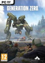 Generation Zero PC Full Español