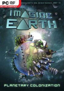 Imagine Earth PC Full Español