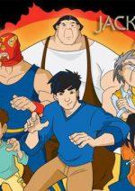 Las aventuras de Jackie Chan  Serie Completa Latino Mega