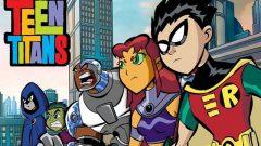 Los Jóvenes Titanes Serie Completa Latino Mega