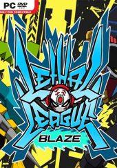 Lethal League Blaze PC Full Español