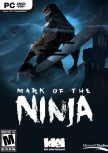 Mark Of The Ninja Special Edition PC Full Español