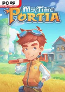 My Time At Portia PC Full Español