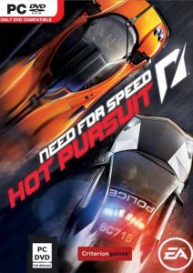 Need For Speed: Hot Pursuit 2010 PC Full Español