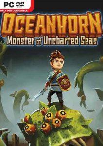 Oceanhorn: Monster of Uncharted Seas PC Full Español