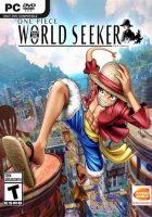ONE PIECE World Seeker Deluxe Edition PC Full Español