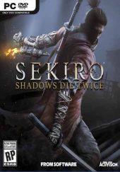 Sekiro: Shadows Die Twice PC Full Español
