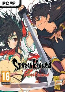 SENRAN KAGURA Burst Re:Newal PC Full