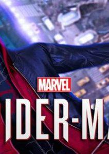 Spider-Man: Un Nuevo Universo (2018) Pelicula 720p Latino