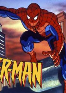 Spider-Man (1994) Serie Completa Latino Mega