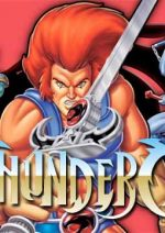 ThunderCats Serie Completa Latino Mega
