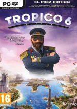 Tropico 6 El Prez Edition PC Full Español