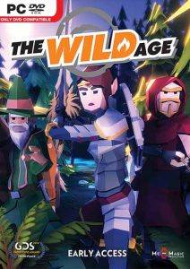 The Wild Age PC Full Español