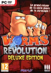 Worms Revolution Gold Edition PC Full Español