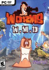 Worms W.M.D PC Full Español
