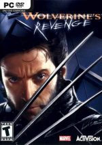 X-Men 2: Wolverine's Revenge PC Full Español