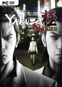 Yakuza Kiwami Deluxe Edition PC Full