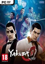 Yakuza 0 Deluxe Edition PC Full