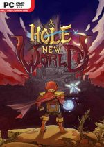 A Hole New World PC Full Español