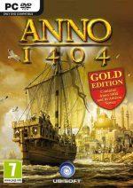 Anno 1404 Gold Edition PC Full Español