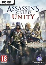 Assassin's Creed Unity Gold Edition PC Full Español