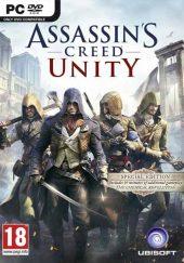 Assassin's Creed Unity Gold Edition PC Full Español