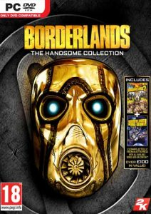 Borderlands: The Handsome Collection Remastered PC Full Español