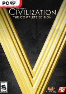 Sid Meier's Civilization V Complete Edition PC Full Español