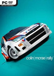 Colin McRae Rally Remastered PC Full Español
