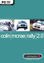 Colin McRae Rally 2.0 PC Full Español