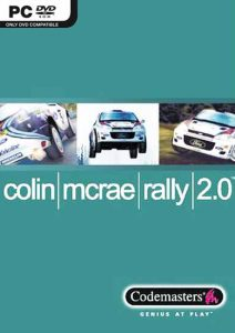 Colin McRae Rally 2.0 PC Full Español