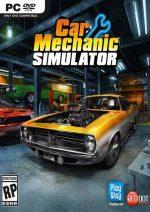 Car Mechanic Simulator 2018 PC Full Español