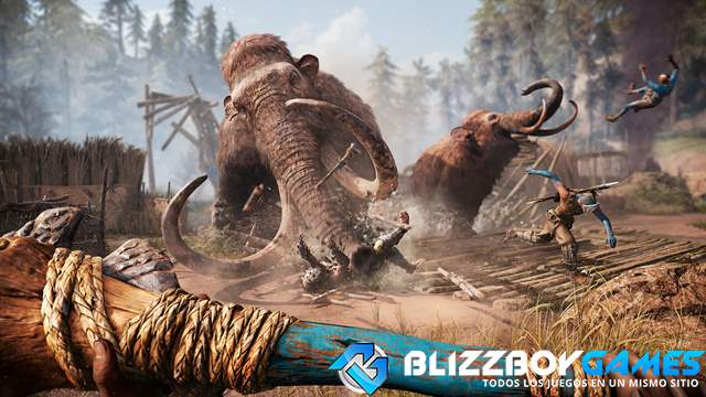 Descargar Far Cry Primal Apex Edition Pc Full Español Blizzboygames