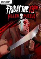 Friday The 13th: Killer Puzzle PC Full Español