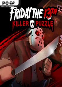 Friday The 13th: Killer Puzzle PC Full Español