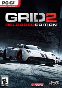 GRID 2 Reloaded Edition PC Full Español