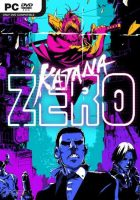 Katana ZERO PC Full Español