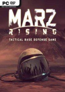 MarZ: Tactical Base Defense PC Full Español