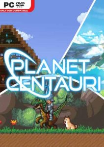 Planet Centauri PC Full Español