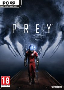 Prey (2017) PC Full Español Latino + Mooncrash DLC