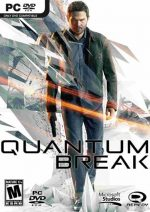 Quantum Break Steam Edition PC Full Español