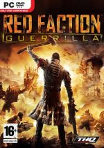 Red Faction Guerrilla Steam Edition PC Full Español