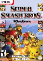 Super Smash Bros Melee PC Full