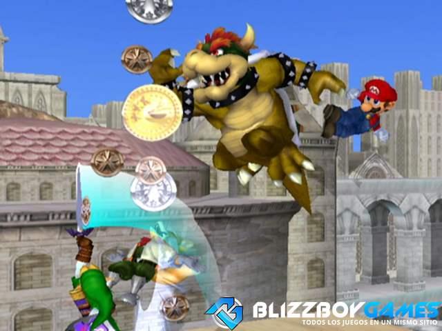 Descarga Juegos para Nintendo GameCube | Emulador Dolphin ...