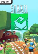 Staxel PC Full Español