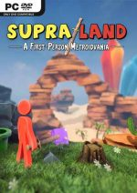 Supraland PC Full Español