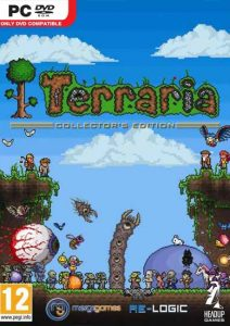 Terraria 1.4.2.2 PC Full Español
