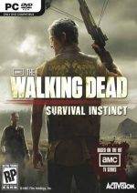 The Walking Dead: Survival Instinct PC Full Español