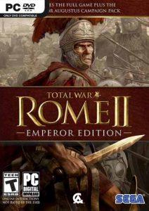 Total War ROME II Emperor Edition PC Full Español