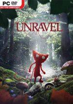 Unravel PC Full Español
